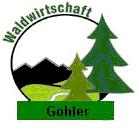 Waldwirtschaft Göhler